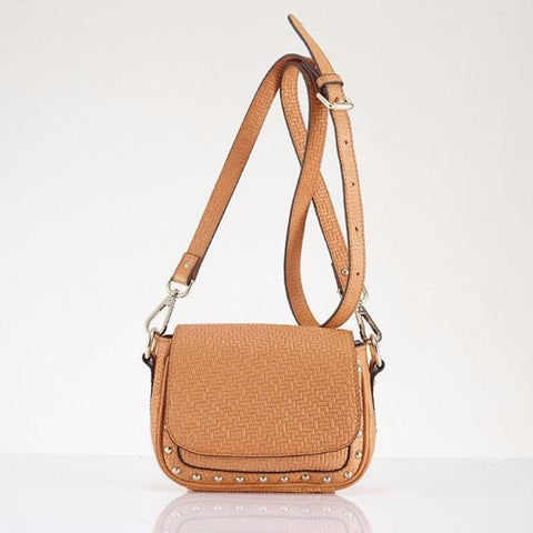 Shanghai Cross Body Bag by Mary and Marie - Mary + Marie