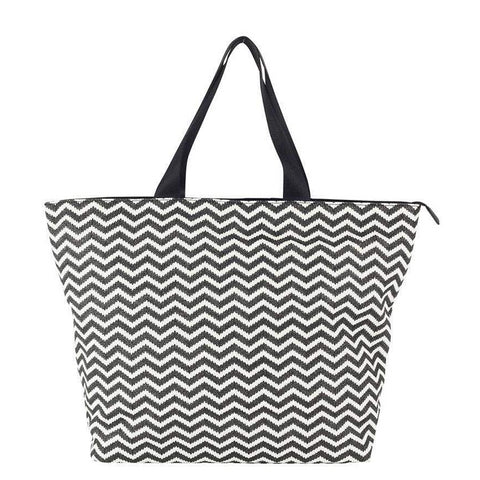 St.Tropez Beach Tote by Mary and Marie - maryandmarie