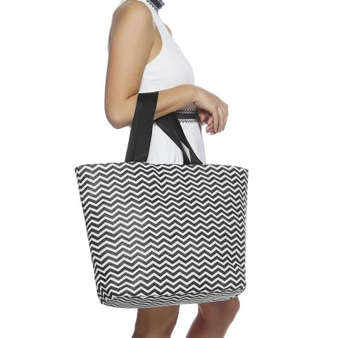 St.Tropez Beach Tote by Mary and Marie - Mary + Marie