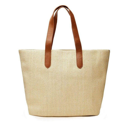 Tamworth Tote by Mary and Marie - Mary + Marie