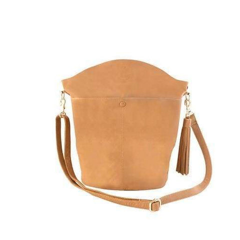 The Fast Train Cross Body Bag - maryandmarie