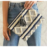 The Sennah Clutch - maryandmarie