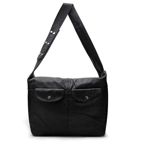 Thelma and Louise Satchel/Slouch Bag by Mary and Marie - Mary + Marie
