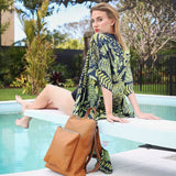 There's Something About Mary Shoulder/Backpack Bag by Mary and Marie - maryandmarie