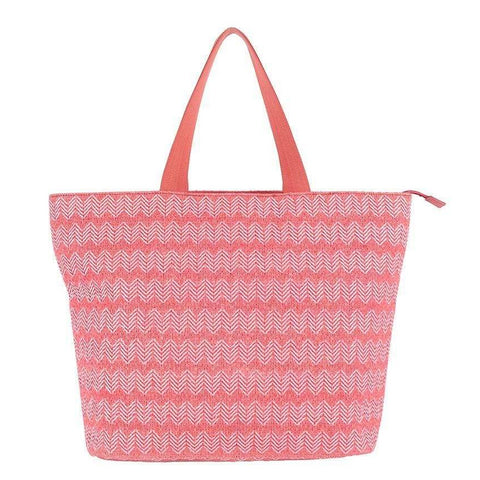Waikiki Tote by Mary and Marie - Mary + Marie