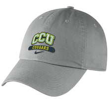 Load image into Gallery viewer, Nike Men's Campus Cap, Grey