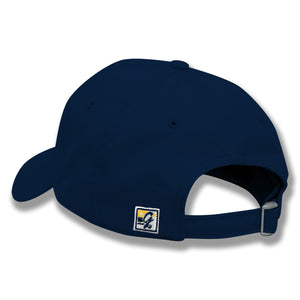 The Game Relaxed Twill, Navy