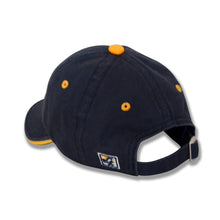 Load image into Gallery viewer, The Game Youth Cap, Navy