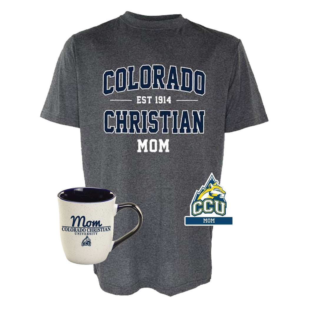 CCU Mom Bundle