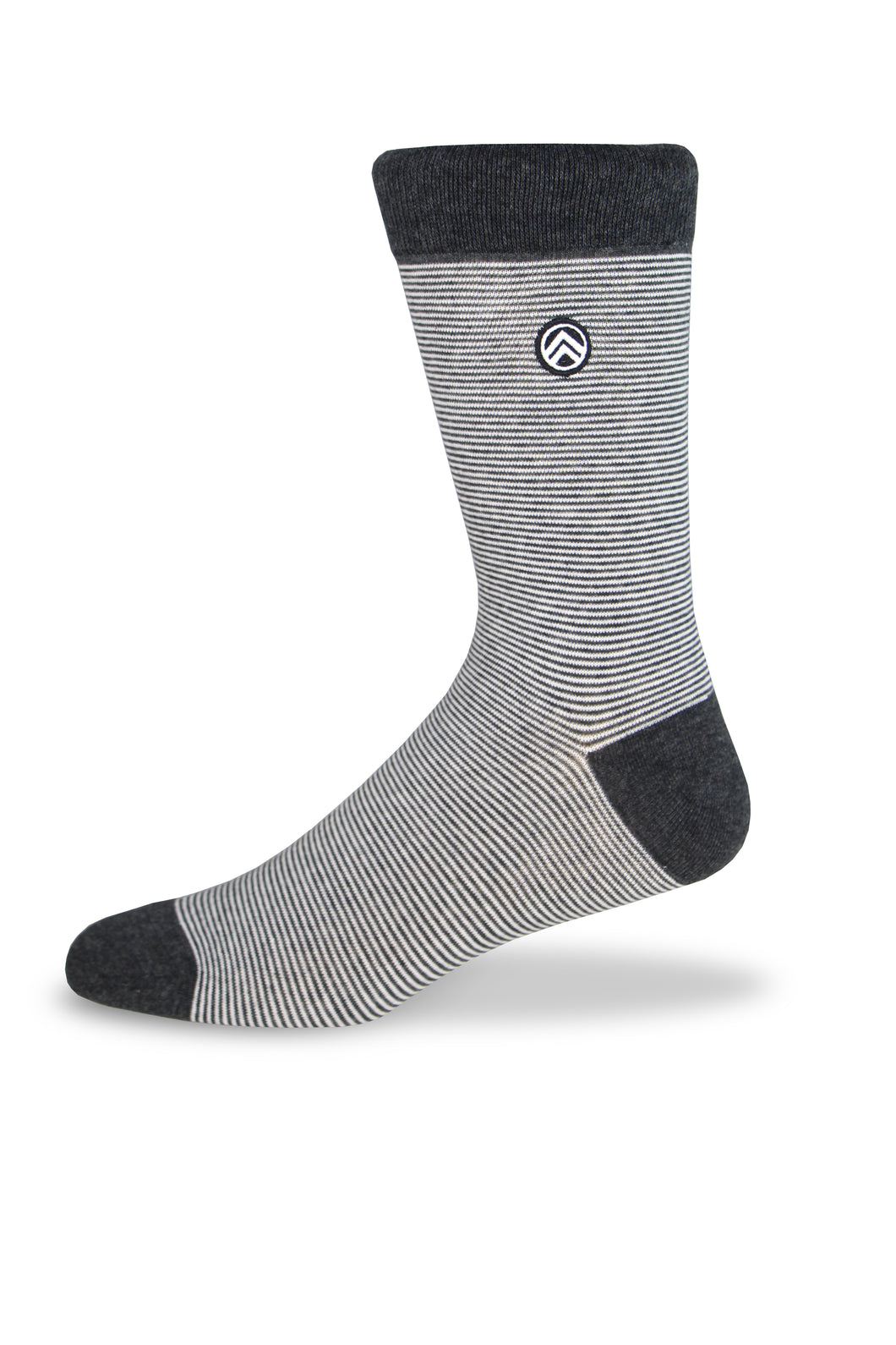 Sky Footwear Socks, Shades of Grey