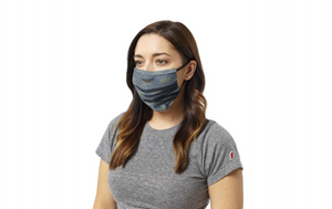L2 CCU Face Mask, Navy