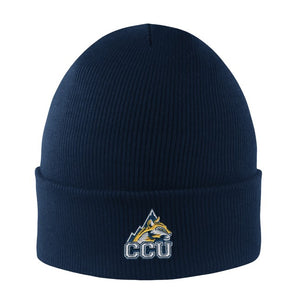 LogoFit North Pole Beanie