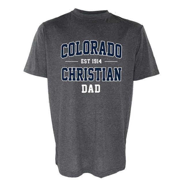Name Drop Tee, Dad