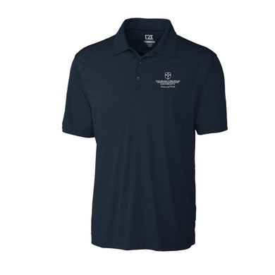Cutter & Buck Men's Northgate Polo, Navy