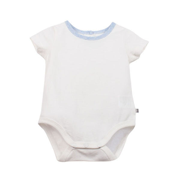 Bebe by Minihaha Stefan cloud bodysuit