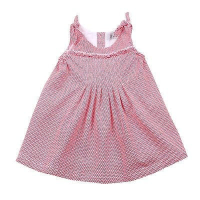 Bebe by Minihaha Billie chevron dress
