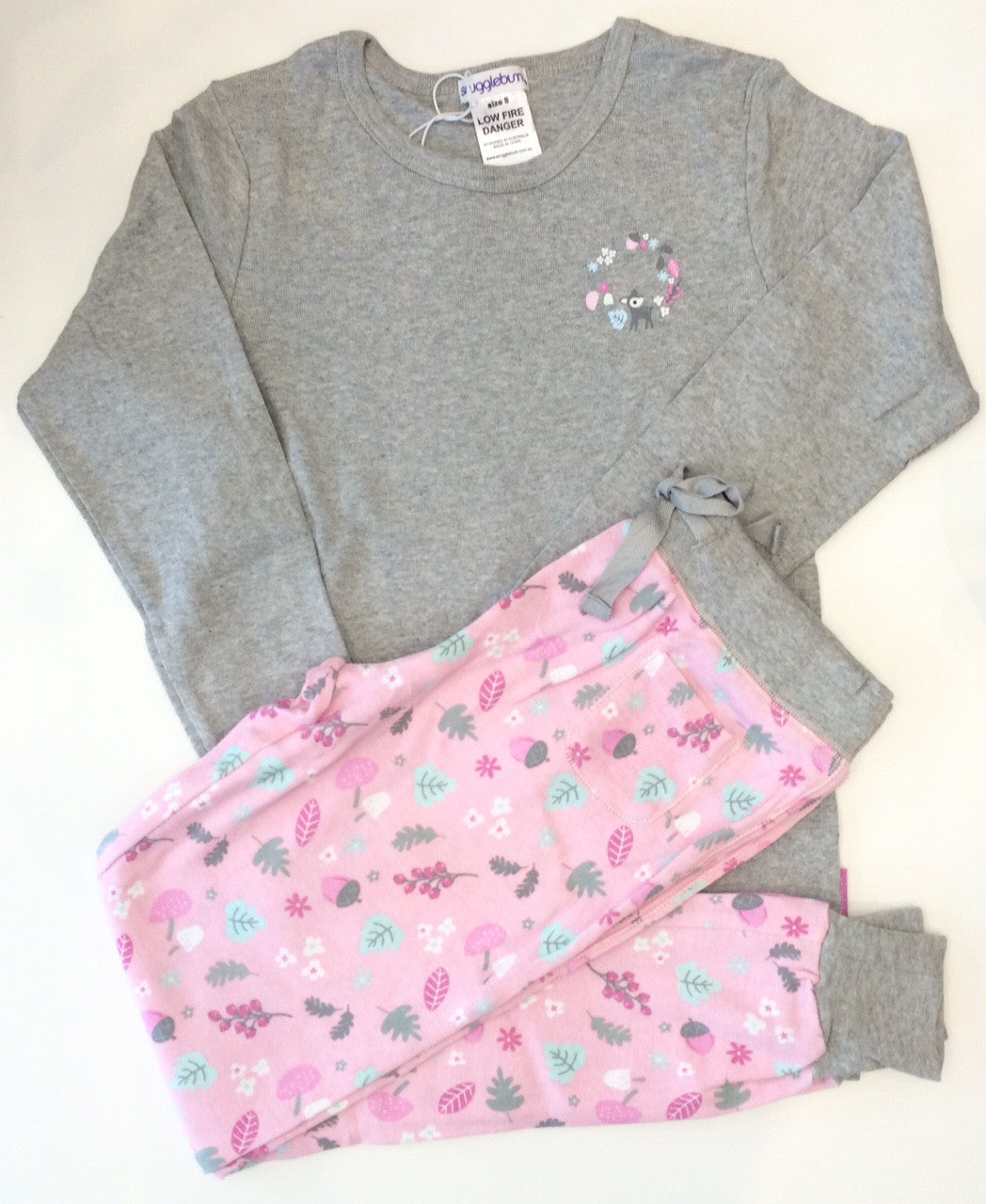 Snugglebum Garland girl pyjamas