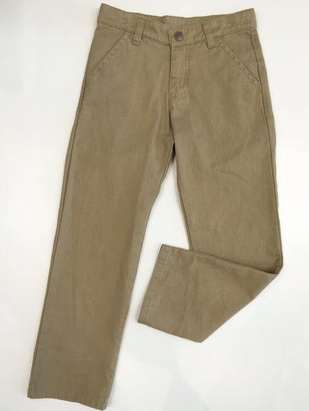 Fox and Finch boys chino pants