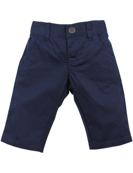 Bebe by Minihaha Cole navy suit pant