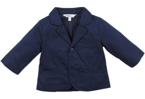 Bebe by Minihaha Cole navy suit blazer