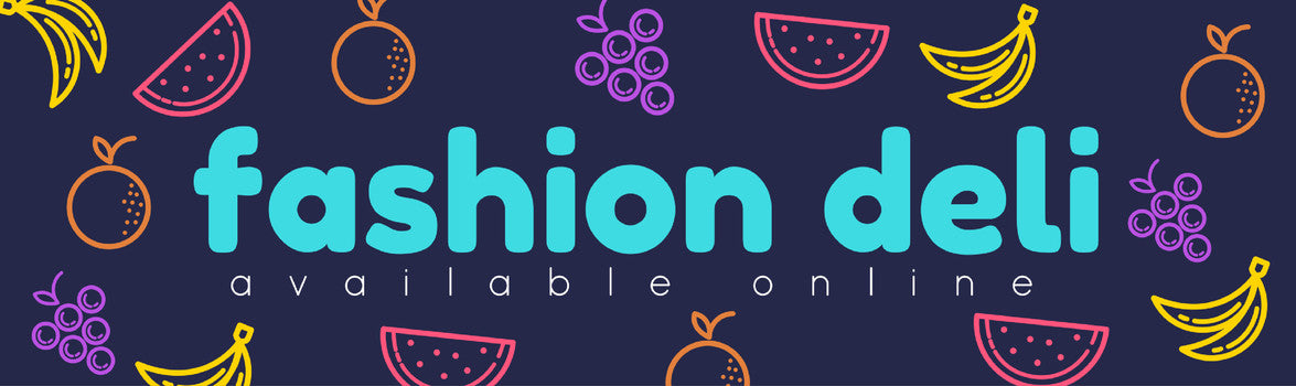 fashion deli children's clothing & accessories