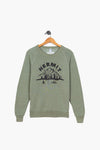 hermit sweatshirt (final sale)