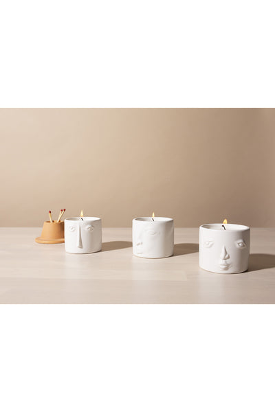 wisteria + willow persona candle