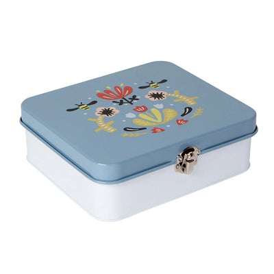 frida keepsake box