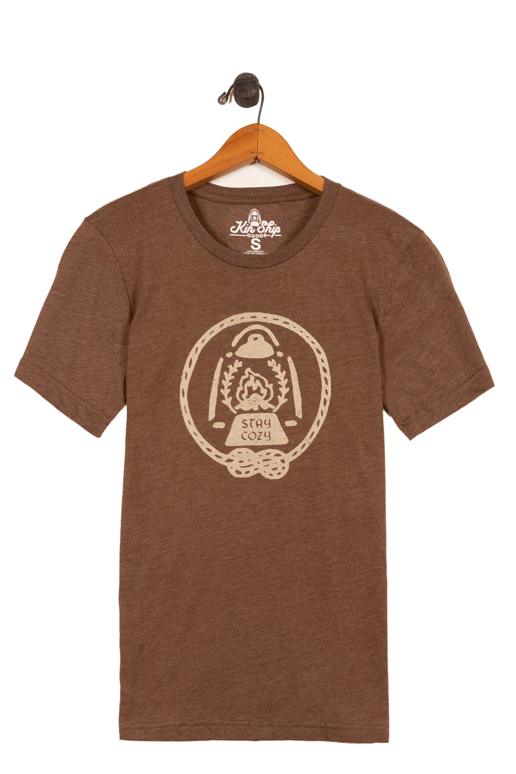 lasso lantern tee, final sale