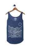 long way home womens tank