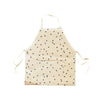 Kids Apron -Navy Star