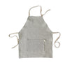 Kids Apron - Natural Linen