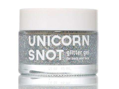 Fctry Unicorn Snot Gel - Silver