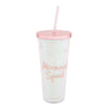 SunnyLife Tumbler - Mermaid
