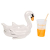 SunnyLife Luxe Drink Holders - Disco Birds - Neapolitan Homewares