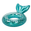 SunnyLife Luxe Pool Ring - Mermaid
