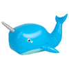 SunnyLife Inflatable Sprinkler - Narwhal - Neapolitan Homewares