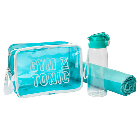 SunnyLife Active Kit - Turquoise-SunnyLife-Neapolitan Homewares