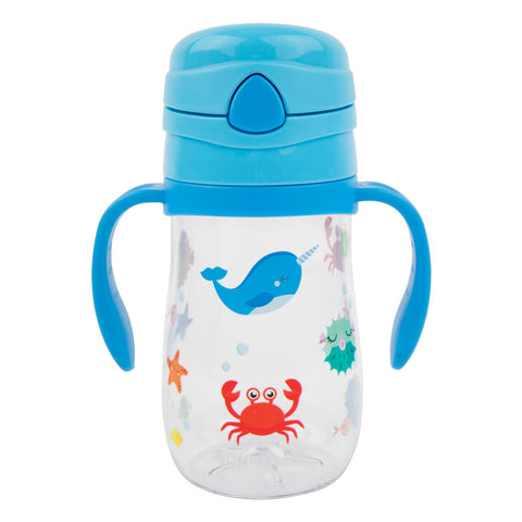 SunnyLife Kids Sippy Cup - Under the Sea-SunnyLife-Neapolitan Homewares