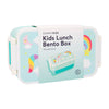 SunnyLife Kids Bento Box - Wonderland-SunnyLife-Neapolitan Homewares