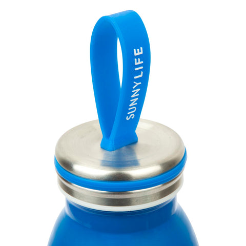 SunnyLife Kids Water Bottle Flask - Crabby - Neapolitan Homewares