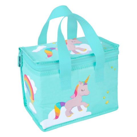 SunnyLife Kids Lunch Tote - Unicorn - Neapolitan Homewares