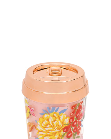 Ban.do Thermal Mug - Garden Party - Neapolitan Homewares