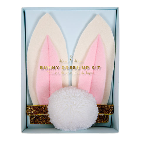 Meri Meri Bunny Dress Up Kit