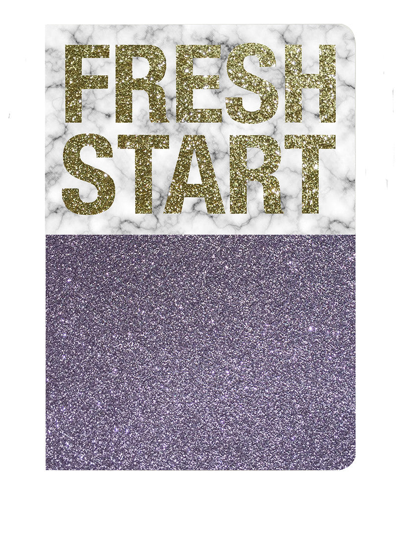 The Cool Company Notebook - Fresh Start