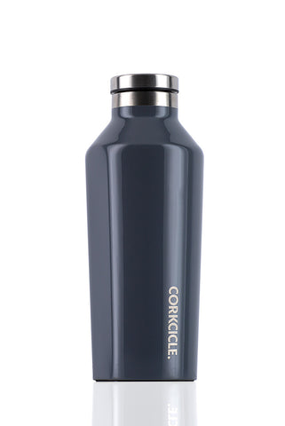 Corkcicle Canteen 265ml - Graphite - Neapolitan Homewares