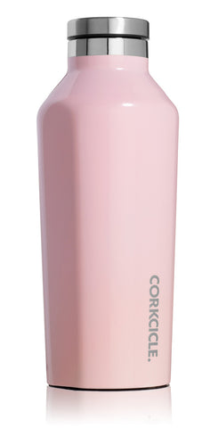 Corkcicle Canteen 265ml - Rose Quartz - Neapolitan Homewares