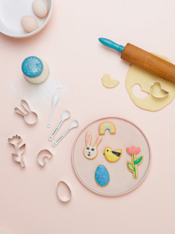 Meri Meri Easter Cookie Cutter Set