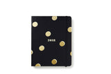 Kate Spade 17 Month Medium Agenda Scatter Dots 2018