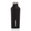 Corkcicle Canteen 265ml - Matte Black - Neapolitan Homewares